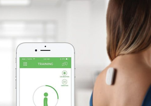 Relieve Your Back and Neck Pain with UPRIGHT GO